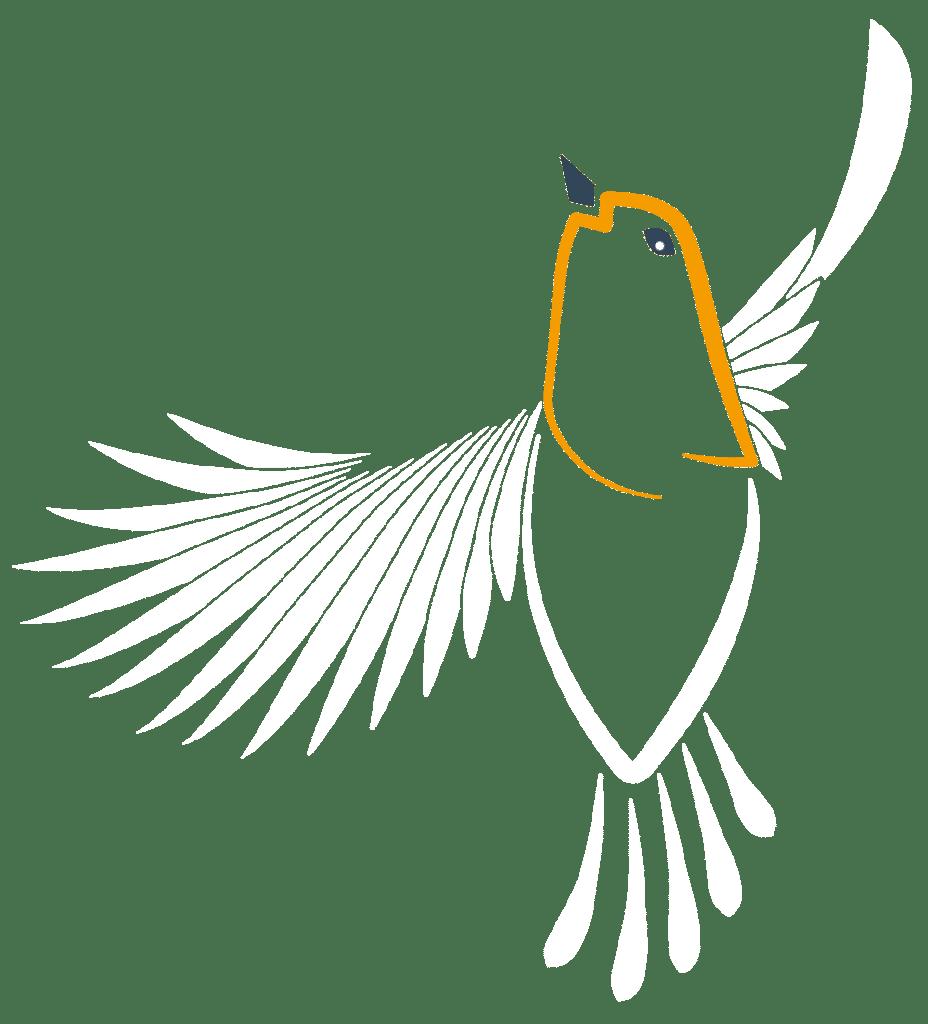 Logo Berit Manninger - zertifizierte Glückstrainerin